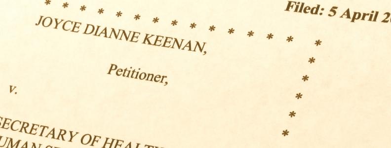 Case Model: Keenan