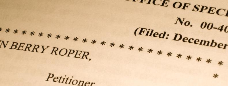 Case Model: Roper